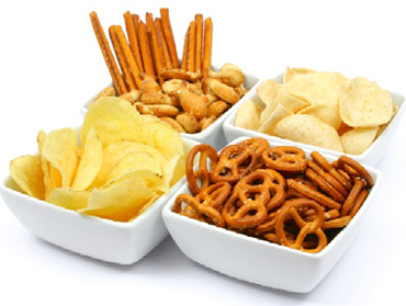 Namkeen's and Snacks